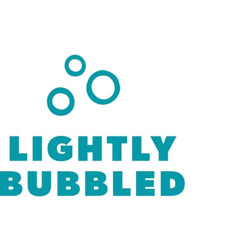 Lightly Bubbled Hard Seltzer